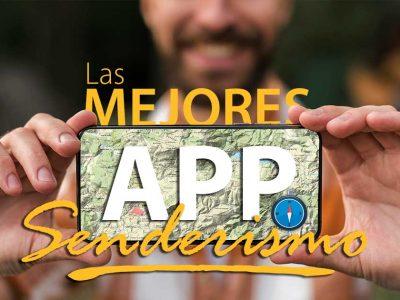 mejores-app-senderismo
