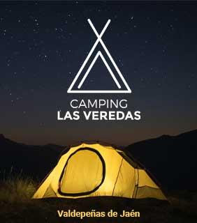 Camping Las Veredas